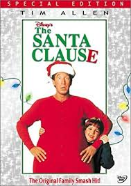 the santa clause 1